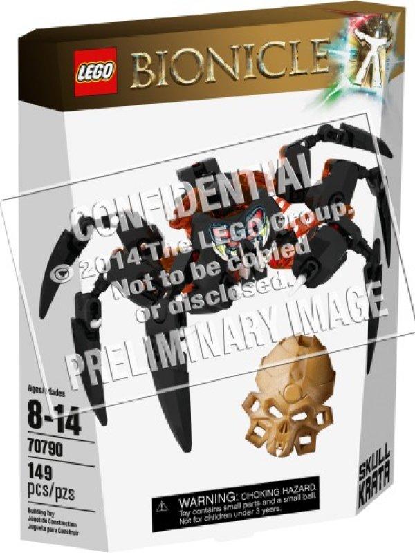 70790 Skull Kraata prelim